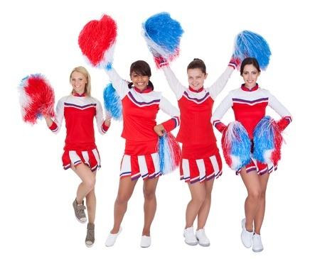 AUO Custom Cheer Uniforms & Apparel