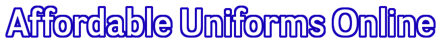 AUO CUSTOM UNIFORMS